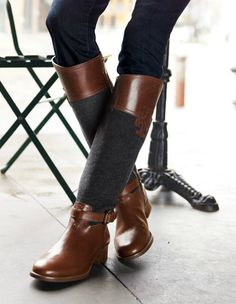 fall fashion boots